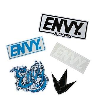 Envy Sticker Pack