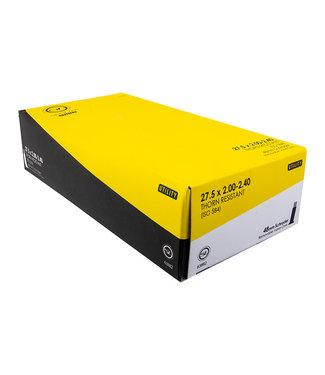 Utili-T Thorn Resistant Schrader Valve Tubes 27.5 X 2.00 - 2.40