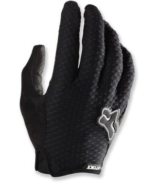 FOX ATTACK GLOVE BLK L
