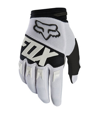 Fox Racing DIRTPAW GLOVE - WHITE