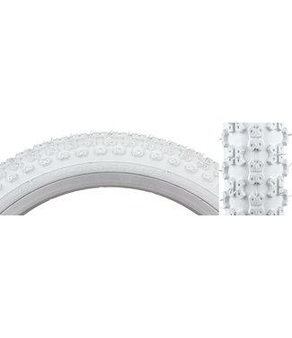 TIRE 16x1.75 WHITE  MX3 K50