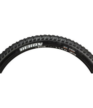 MAXXIS Rekon Tire - 27.5 x 2.6, Tubeless, Folding, Black, Dual, EXO