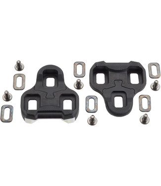 ISSI Replacement Road Cleat, 0 Degree Float