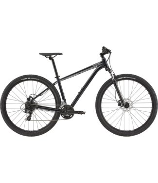 CANNONDALE 2020 Trail 7 Midnight XL