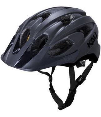 Kali Protectives Pace Helmet - Matte Black