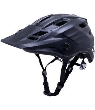 Kali Protectives Maya 2.0 Solid Helmet - Matte Black