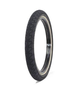 Rant Squad Tire - Black/Tan- 20 x 2.3