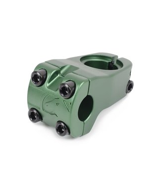 The Shadow Conspiracy VVS Front Load Stem - British Racing Green
