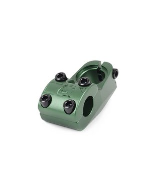 The Shadow Conspiracy ODIN UPLOAD STEM- BRITISH RACING GREEN