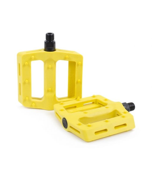 Clay Shadow Conspiracy Surface Plastic Pedal