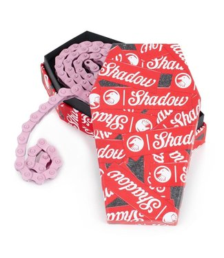 "The Shadow Conspiracy Interlock Chain V2 (1/8"") - Pink"