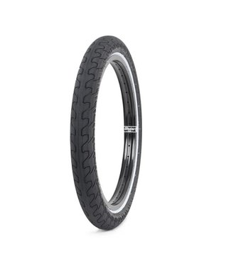 Rant SQUAD TIRE - BLACK/ WHITE LINE