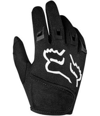 Orange SM Fist Handwear Stocker Full Finger Glove