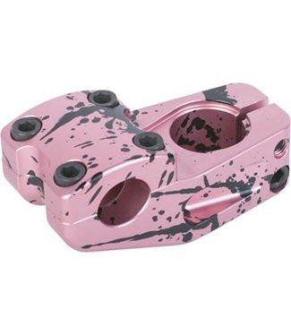 BOSS Stem Pale Pink/Black Splatter