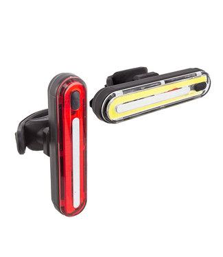 LIGHT COMBO SET LIGHTRING USB