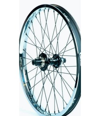 TALL ORDER Dynamics LHD Casette Wheel - Chrome Rim 9 Tooth