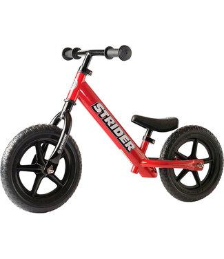 Strider Sports Strider 12 Classic Balance Bike Red