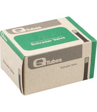 """Q-Tubes TUBE 26"""" x 1-3/8"""" Schrader Valve"""