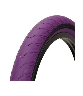 MERRITT OPTION TIRE 20x2.35 PURPLE