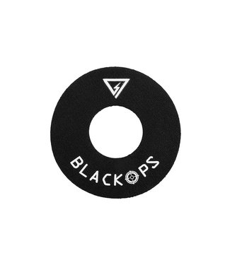 BLACK OPS GRIPS DONUTS BLK