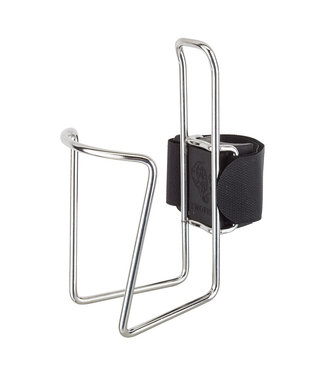 TWO FISH BOTTLE CAGE TWO FISH QR SS