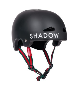 The Shadow Conspiracy FEATHERWEIGHT HELMET MATT RAY SM/MED