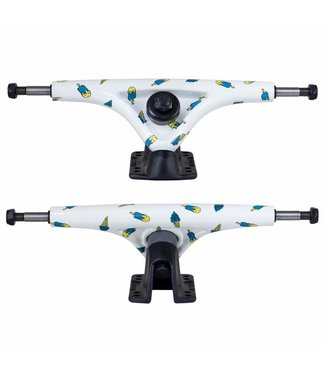 BEAR GRIZZLY GEN 5 TRUCKS 180MM ICE CREAM