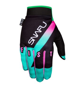 Fist Handwear Glove- Blue/Pink