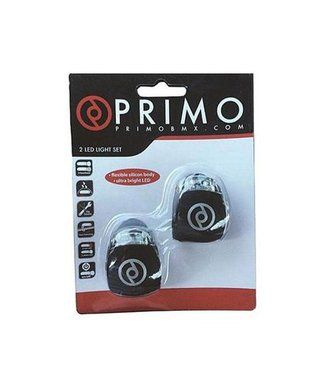 PRIMO LED LIGHT COMBO SET