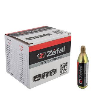 zefal PUMP Co2 CART 16g 1 per order