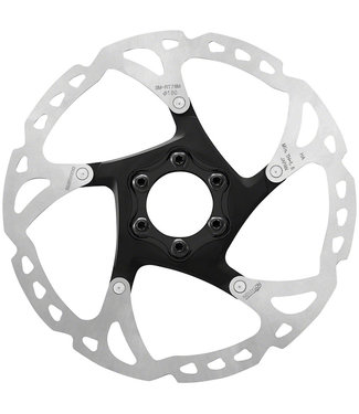Promax S1 Sport Disc Brake Rotor - 140mm, 6-Bolt, Silver