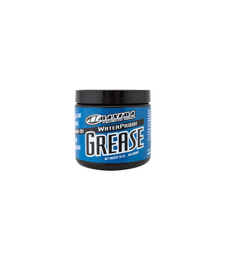 Maxima Maxima High Temp Waterproof Grease 16oz jar