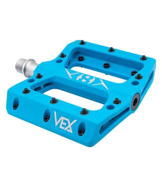 ORIGIN8 PEDALS VEX 9/16 Blue