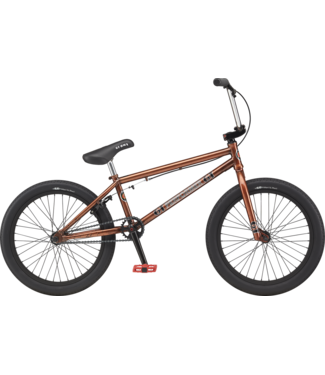 "Gt 2021 - 20 U Performer 21"" Frame Copper"