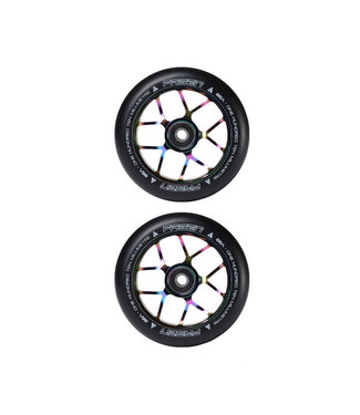 FASEN JET WHEEL OIL SLICK 110mm wheel pack