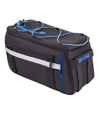 BIKASE BAG RACKBAG BIG MOMMA Black