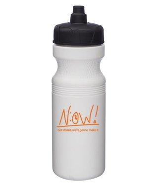 N:ow! Water Bottles