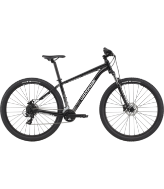 CANNONDALE 2021 Trail 7 Black