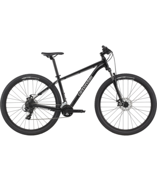 CANNONDALE 2021 Trail 8 Gray