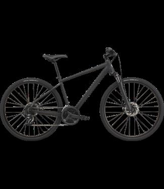 CANNONDALE 2021 Quick CX 4