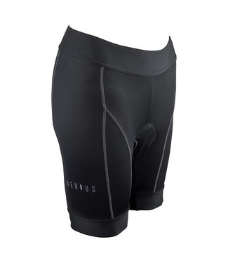 AERIUS CLOTHING SHORTS WOMENS MEDIUM BLACK