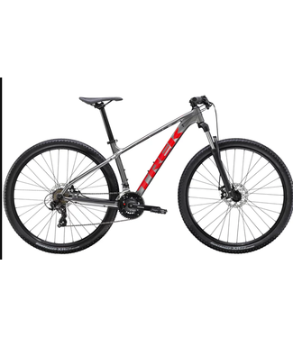 TREK 2021 MARLIN 4 GRAY