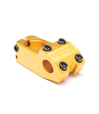 VERDE REGENT TOP LOAD STEM - GOLD