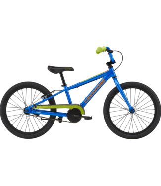 "CANNONDALE 2021 20"" Kids Trail Single Speed"
