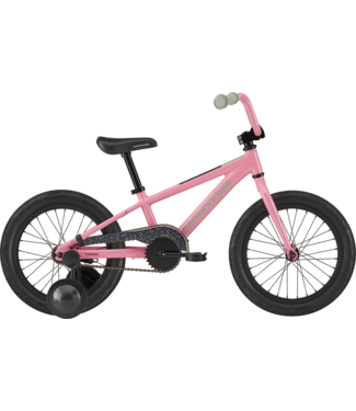 CANNONDALE 16 F Kids Trail SSOne Size FlaminGoes
