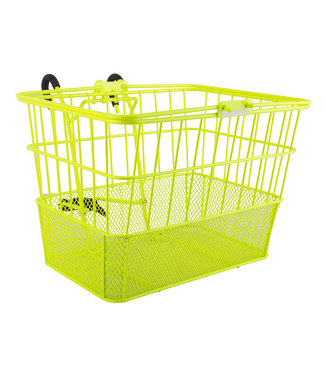 Standard Mesh Bottom Lift-Off Yellow