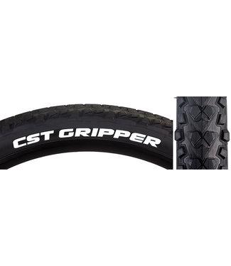 CST PREMIUM TIRES CSTP GRIPPER 27.5x2.25 BK/BK SC