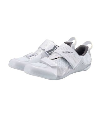Shimano SH-TR501 BICYCLES SHOES WHITE 48.0 MEN'S
