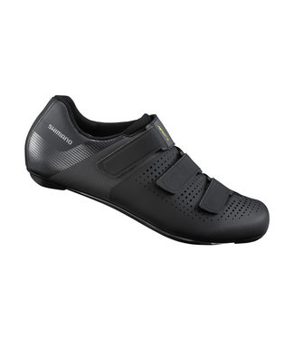 Shimano SH-RC100 BICYCLES SHOES BLACK