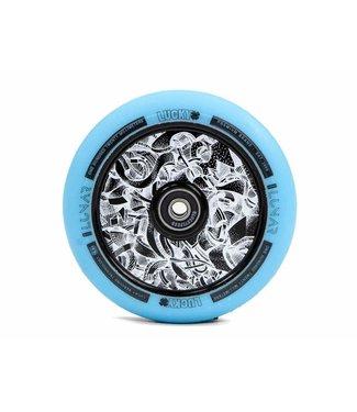 LUNAR™ 110mm - AXIS Black/Teal